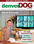 The Denver Dog Holiday/Winter Issue