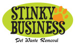 StinkyBusinesslogo