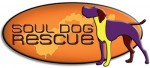 Soul Dog Rescue logo